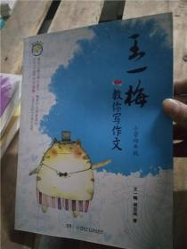 漂流屋作文:王一梅教你写作文(小学4年级)