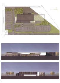 会展建筑(中英对照版)