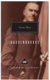 Buddenbrooks: The Decline of a Family(人人文库版 布登布洛克一家)