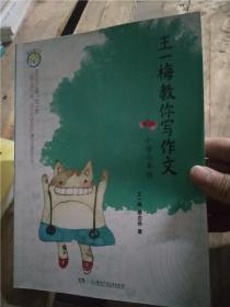漂流屋作文:王一梅教你写作文(小学6年级)