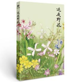 延庆野花  刘华杰 著 中国科学技术出版社9787504672865