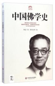 正版包邮中国佛学史-胡适精品集ZB9787567526365