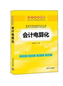 会计电算化 依玛木江 清华大学出版社 9787302424574