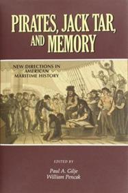 Pirates  Jack Tar And Memory (maritime)