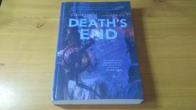 DEATH`S END (死亡的结局,死神永存) 刘慈欣著 内容十品,详情看图