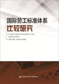 国际劳工标准体系比较研究