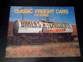 Classic Freight Cars  Vol. 2: Tank Cars