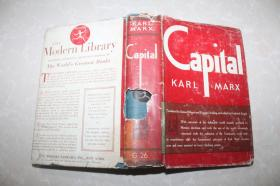 Capital Karl Marx