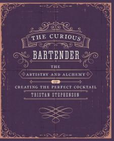 The Curious Bartender 好奇的酒保(51)