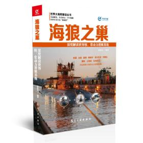 海狼之巢:深度解读世界核、常动力潜艇基地