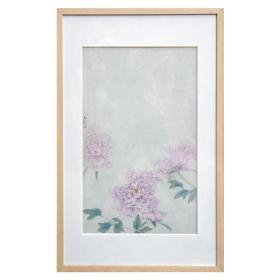 大来文化 吴浩 真迹字画 当代水墨大师 知名画家作品 收藏国画宣纸包邮00186
