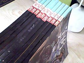 美术(2004年1、2、3、5、6、7、8、9、12 共9本合售)