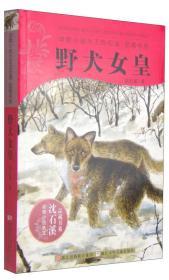 野犬女皇:动物小说大王沈石溪.品藏书系