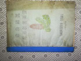 东北林区常见植物图册