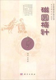 中医优势治疗技术丛书:磁圆梅针