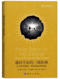 通向宇宙的三级阶梯:太阳到黑洞再到神秘的暗物质