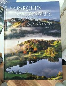 LOS PARQUES NACIONALES MAS HERMOSOS DELMUNDO