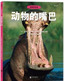 动物的嘴巴