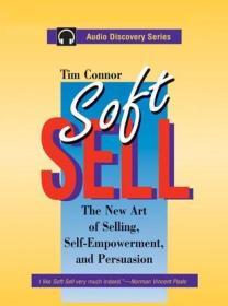软销术:每个人每天都在推销自己--自己的思想,自己的产品或自己的服务。本书提供了一种新的推销方法,其着重点在于形成动机、勤于沟通、建立关系网和提高自我形象,把你的个人推销活动推向成功。