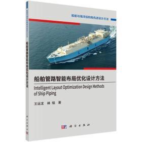 船舶管路智能布局优化设计方法