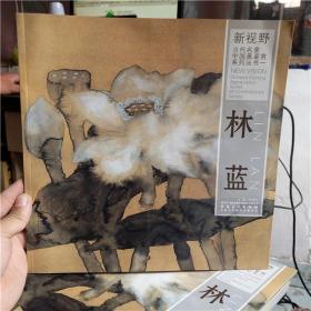 新视野当代名家中国画鉴赏 林蓝