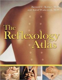 The Reflexology Atlas身体反射点图集