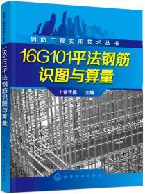 钢筋工程实用技术丛书--16G101平法钢筋识图与算量
