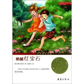 国际大奖小说(升级版):呐喊红宝石
