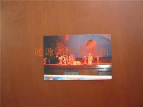 """山东菏泽市小飞天舞蹈团""""小猫咪咪"""" 少儿舞蹈演出照片(13.5x8cm)"""