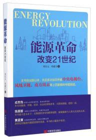 能源革命:改变21世纪