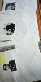 徐海东 照片 27张(黑白)(和家人 照片)