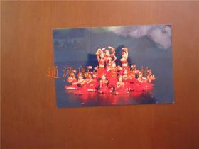 伊犁河畔的花朵 少儿舞蹈演出照片(15x10cm)