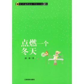 (青少年素质读本 中国小小说50强)点燃一个冬天