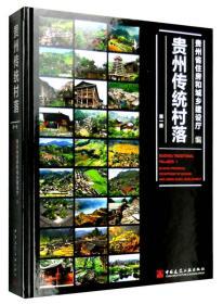 贵州传统村落(第一册)