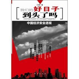 我们的好日子到头了吗:中国经济安全透视