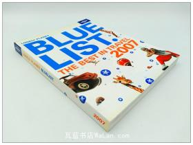 Lonely Planet 2007 Bluelist (Lonely Planet General Reference)