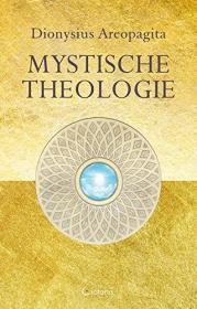 德文 德语 Mystische Theologie 神秘神学 (伪)狄奥尼修斯 德国原版
