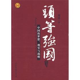 头等强国:中国的梦想、现实与战略