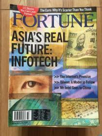 FORTUNE 1998.8.17
