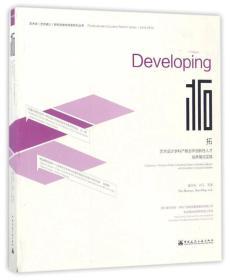 拓:艺术设计学科产教合作创新性人才培养模式实践/艺术学(艺术硕士)研究生教学改革系列丛书