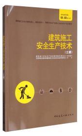 建筑施工安全生产技术 土建