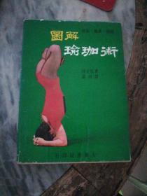 图解瑜伽术