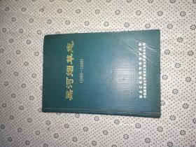 黑河烟草志(1983--1998)