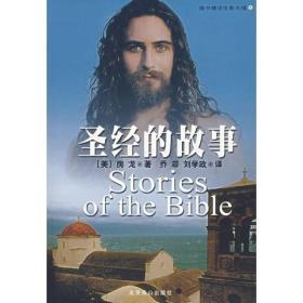 二手正版圣经故事9787540213237