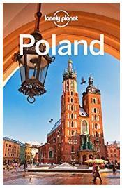 孤独星球 lonerly planet 英文版 波兰 Poland