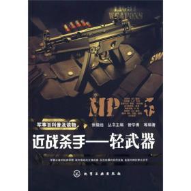 近战杀手:轻武器