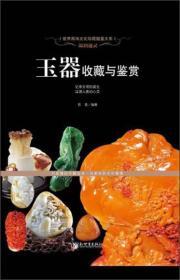 世界高端文化珍藏图鉴大系I:玉器收藏与奖赏