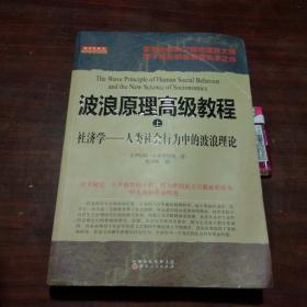 波浪原理高级教程 (上册):社济学-人类社会行为中的波浪理论