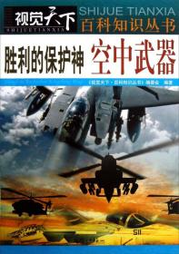 视觉天下百科知识丛书·胜利的保护神:空中武器