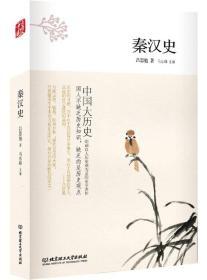中国大历史——秦汉史(第2版)